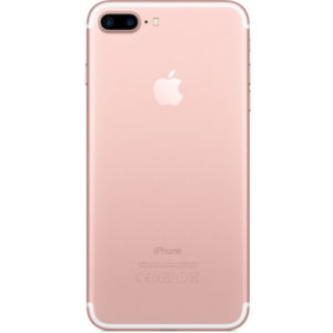 Apple iPhone 7 Plus 128GB Rose Gold (MN4U2) [OPEN BOX] - ТвойGadget
