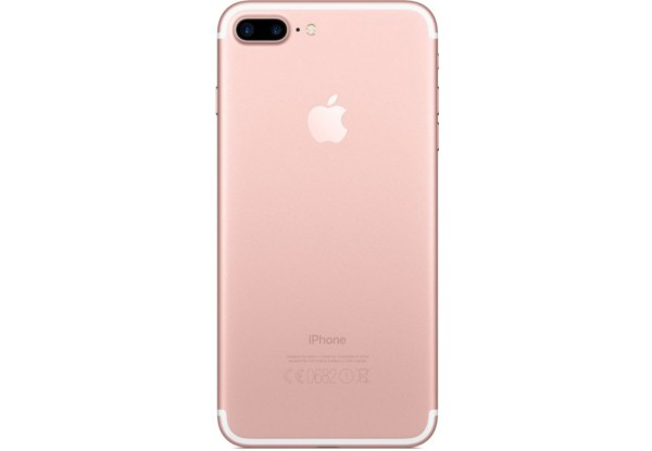 Apple iPhone 7 Plus 128GB Rose Gold (MN4U2) [OPEN BOX] - ТвойGadget