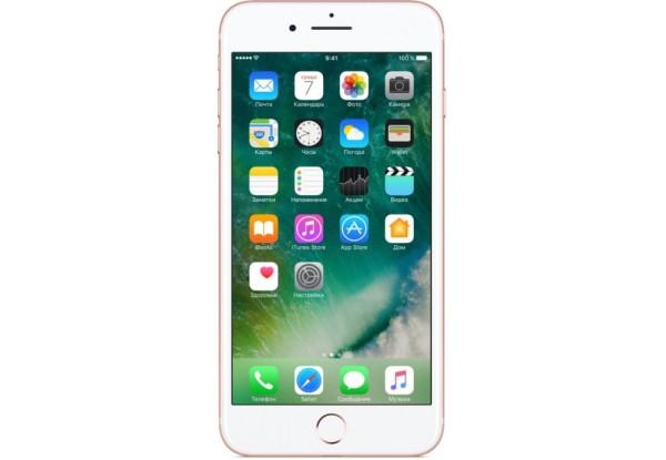 Apple iPhone 7 Plus 32GB Rose Gold (MNQQ2) - ТвойGadget