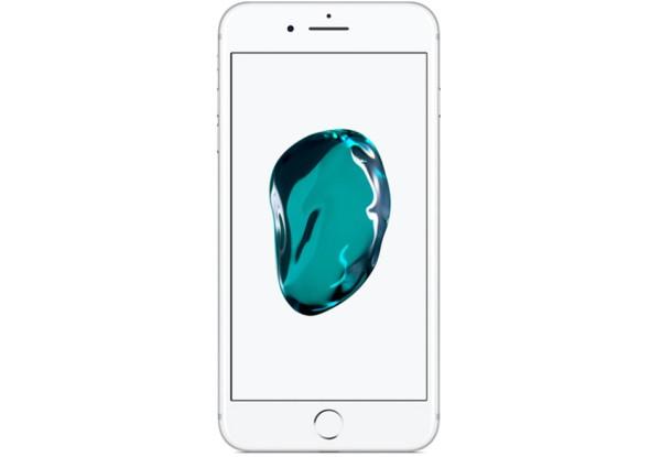 Apple iPhone 7 Plus 32GB Silver (MNQN2) - ТвойGadget