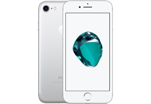 Apple iPhone 7 32GB Silver (MN8Y2) - ТвойGadget