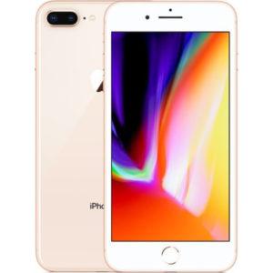 Apple iPhone 8 Plus 256GB Gold (MX262) [OPEN BOX] - ТвойGadget