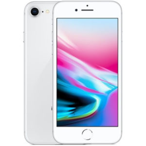 Apple iPhone 8 128GB Silver (MX172) - ТвойGadget