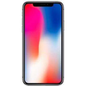 Apple iPhone X 64GB Space Gray (MQAC2) - ТвойGadget