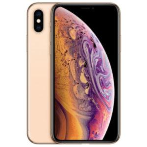 Apple iPhone XS Max 256GB Gold (MT552) - ТвойGadget