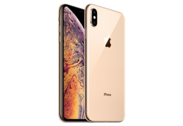Apple iPhone XS Max 64GB Gold (MT522) - ТвойGadget