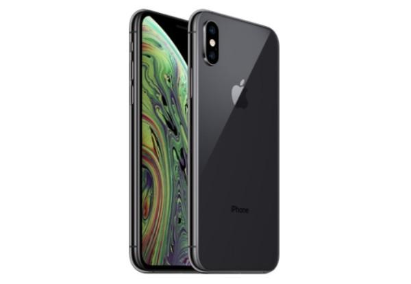 Apple iPhone XS Max 256GB Space Gray (MT532) - ТвойGadget