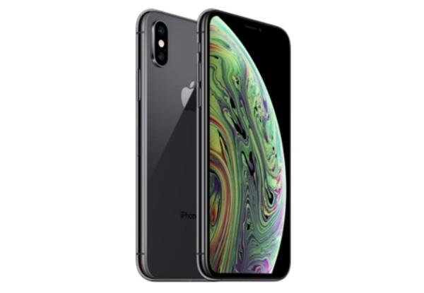 Apple iPhone XS 64GB Space Gray (MT9E2) - ТвойGadget