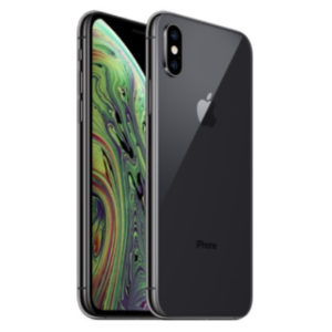 Apple iPhone XS 256GB Space Gray (MT9H2) - ТвойGadget