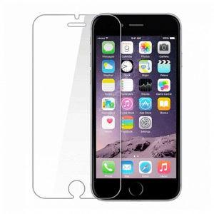 Защитное стекло 2D для iPhone 8 - ТвойGadget