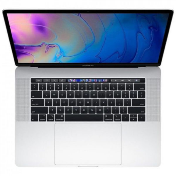 "MacBook Pro 13"" 2.4GHz 512GB SSD Silver (MV9A2) 2019 - ТвойGadget"