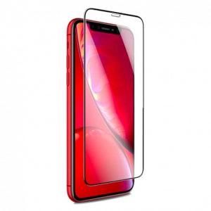 Защитное стекло 3D для iPhone 11 - ТвойGadget