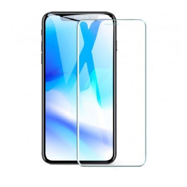 Защитное стекло 2D для iPhone 11 - ТвойGadget