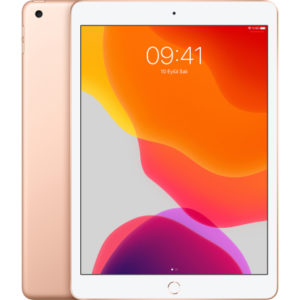 iPad 7th 10.2″ 2019 Wi-Fi 128GB Gold (MW792) - ТвойGadget