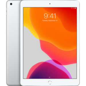 iPad 7th 10.2″ 2019 Wi-Fi 32GB Silver (MW752) - ТвойGadget