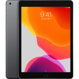 iPad 7th 10.2″ 2019 Wi-Fi 128GB Space Gray (MW772) - ТвойGadget