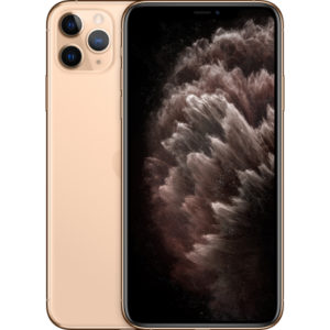 Apple iPhone 11 Pro Max 64GB Gold (MWHG2) - ТвойGadget