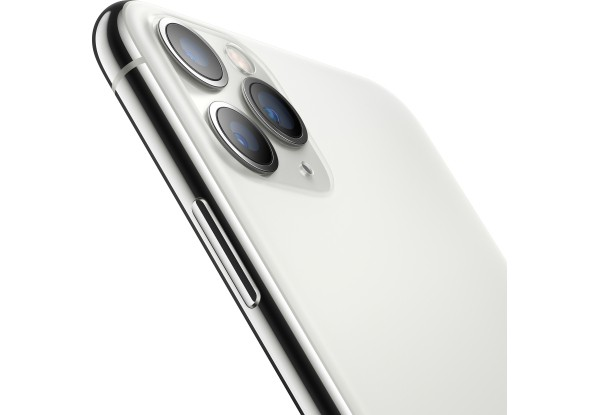 Apple iPhone 11 Pro Max 64GB Silver (MWHF2) - ТвойGadget