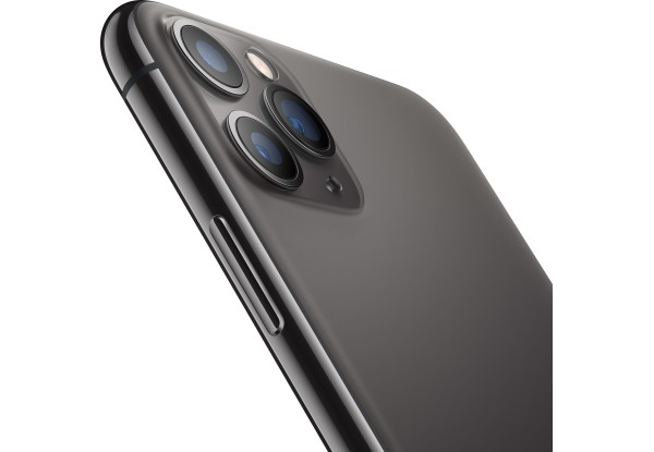 Apple iPhone 11 Pro 256Gb Space Gray (MWC72) - ТвойGadget