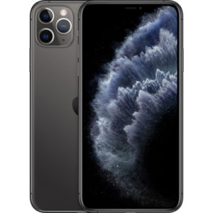 Apple iPhone 11 Pro 64Gb Space Gray (MWC22) - ТвойGadget