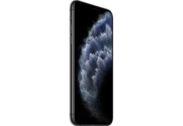 Apple iPhone 11 Pro Max 256Gb Space Gray Dual Sim (MWF12) - ТвойGadget