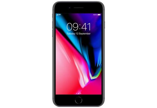 Apple iPhone 8 Plus 256GB Space Gray (MX242) [OPEN BOX] - ТвойGadget
