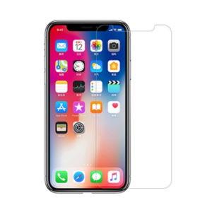 Защитное стекло 2D для iPhone XS - ТвойGadget