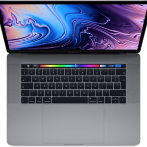 "MacBook Pro13"" 1.4GHz 256GB SSD Space Gray (MUHP2) 2019 - ТвойGadget"