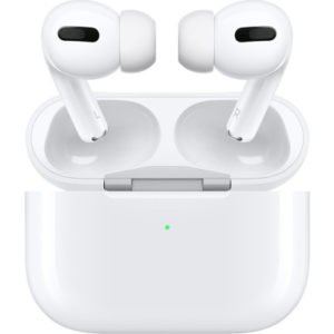 Apple AirPods Pro (MWP22) White - ТвойGadget