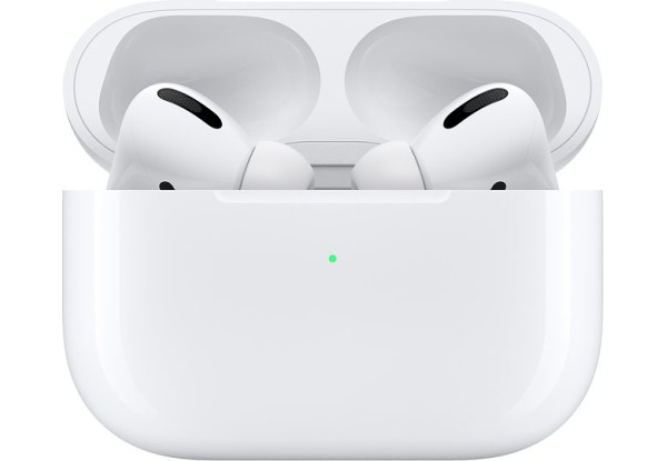 Apple AirPods Pro (MWP22) White - ТвойGadget