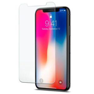 Защитное стекло 2D для iPhone X - ТвойGadget