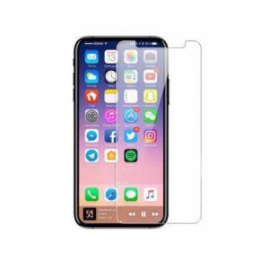 Защитное стекло 2D для iPhone XS Max - ТвойGadget