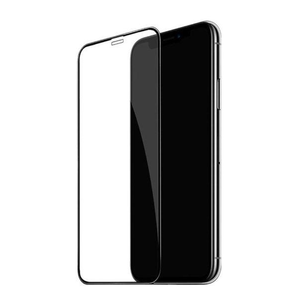 Защитное стекло 3D для iPhone XR - ТвойGadget