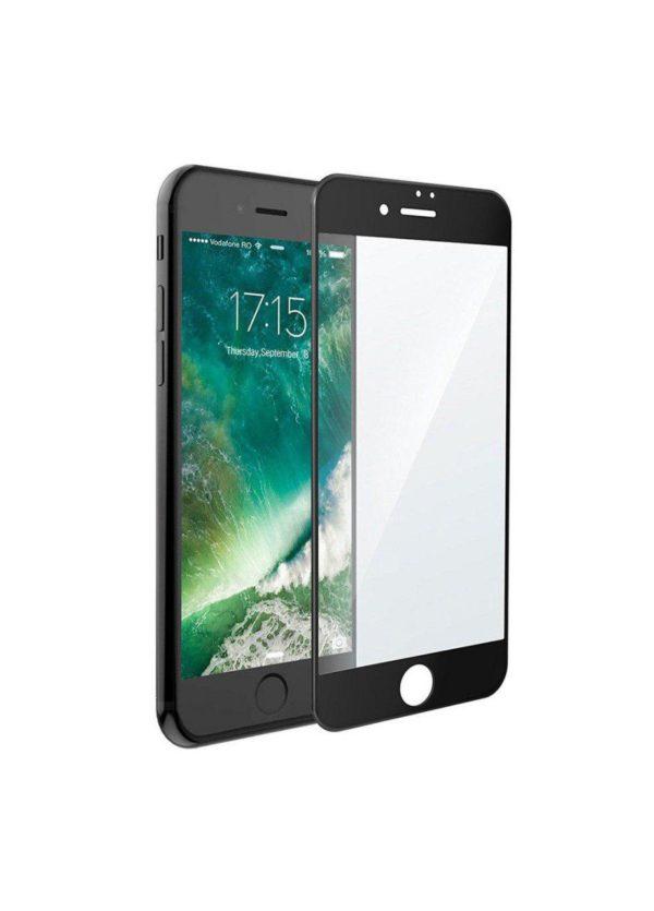 Защитное стекло 3D для iPhone 8 - ТвойGadget