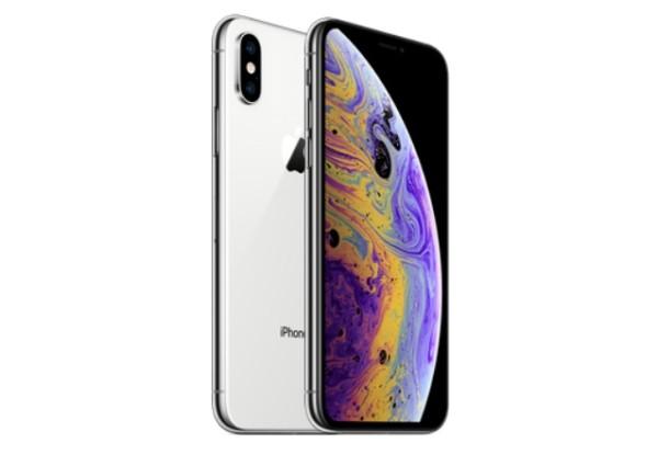 Apple iPhone XS 256GB Silver (MT9J2) - ТвойGadget