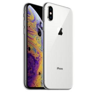 Apple iPhone XS Max 256GB Silver (MT542) - ТвойGadget