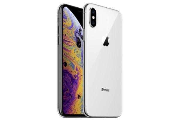Apple iPhone XS Max 64GB Silver (MT512) - ТвойGadget