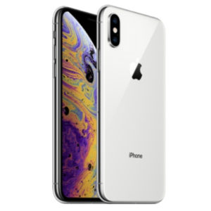 Apple iPhone XS 256GB Silver (MT9J2) - ТвойGadget