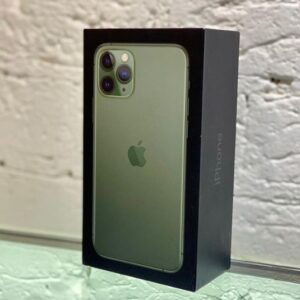 Apple iPhone 11 Pro 64GB Midnight Green (MWC62) ; состояние – А - ТвойGadget