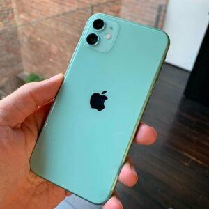 Apple iPhone 11 128GB Green (MWLK2) Витринный - ТвойGadget