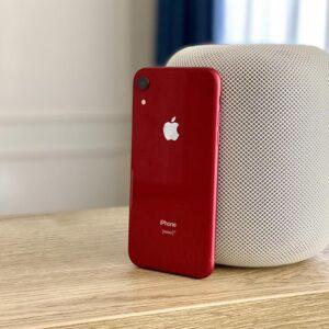 Apple iPhone Xr 128GB Red Б/У состояние – А - ТвойGadget