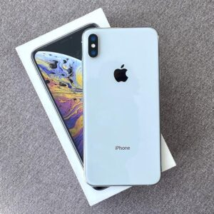 Apple iPhone Xs 512GB Silver (MT9M2) ; состояние – А - ТвойGadget