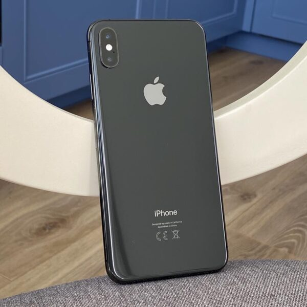 Apple iPhone Xs 512GB Space Gray (MT9L2) ; состояние – А - ТвойGadget