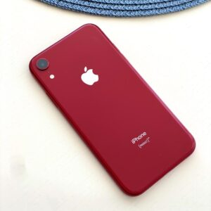 Apple iPhone Xr 256GB Red (MRYM2) ; состояние – А - ТвойGadget