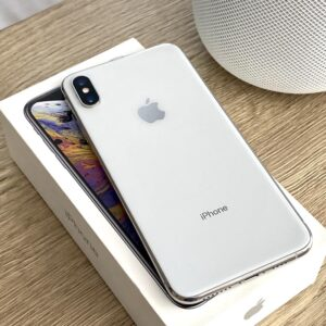 Apple iPhone Xs Max 256GB Silver (MT542) ; состояние – А - ТвойGadget