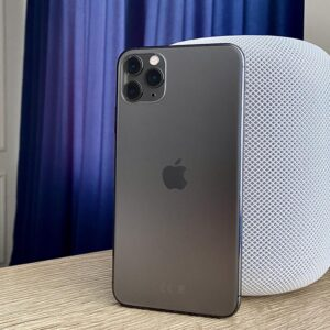 Apple iPhone 11 Pro Max 64GB Space Gray (MWGY2) Б/У состояние – А - ТвойGadget
