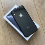 Apple iPhone Xr 128GB Black (MRY92) Б/У состояние — А - ТвойGadget