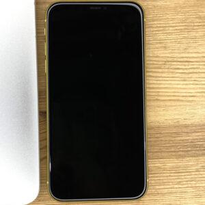 Apple iPhone 11 128 GB Yellow (MWLH2) Б/У состояние — А - ТвойGadget