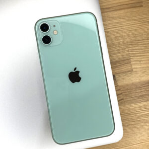 Apple iPhone 11 64GB Green (MWLD2) Б/У состояние — А - ТвойGadget
