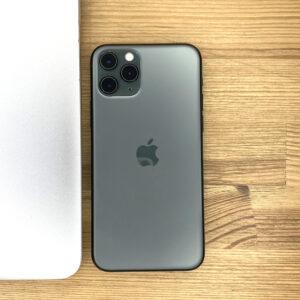 Apple iPhone 11 Pro 64GB Midnight Green (MWC62) Б/У состояние — А - ТвойGadget